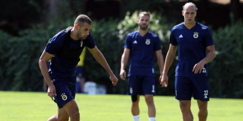 Fenerbahçe'de Konyaspor mesaisi