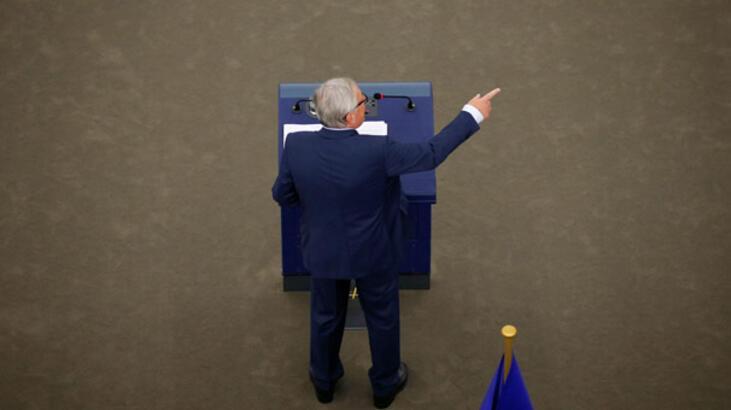 Son dakika... Avrupa Birliği sınırlarına ek 10 muhafız gönderilecek