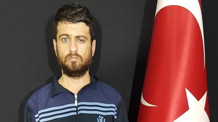 Son dakika... MİT o teröristi Suriye'de yakaladı! İtiraf etti...