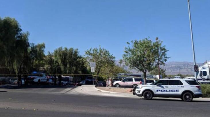 ABD'de okul bahçesinde silahlı saldırı