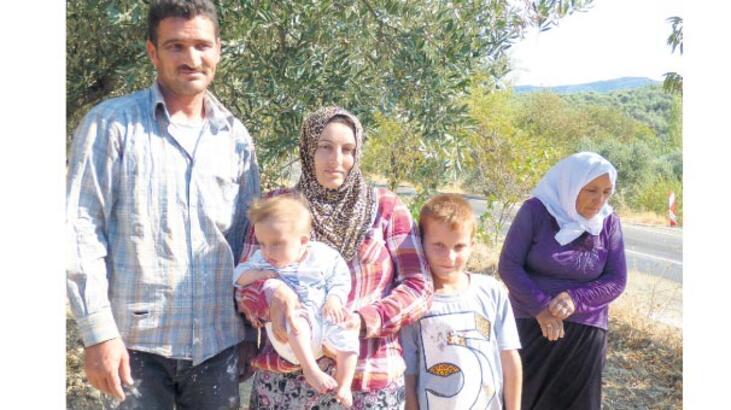 İdlibliler, aileleri için endişe ediyor