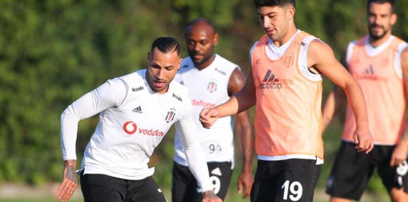Beşiktaş'ta Malatya mesaisi!