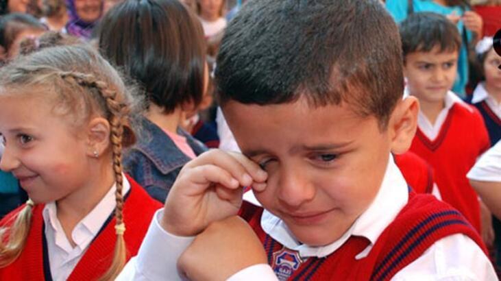 Okula alışamayan çocuk için neler yapılmalı?