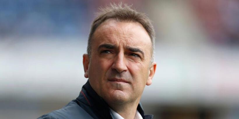 'Carvalhal, Fenerbahçe'yi reddetti'