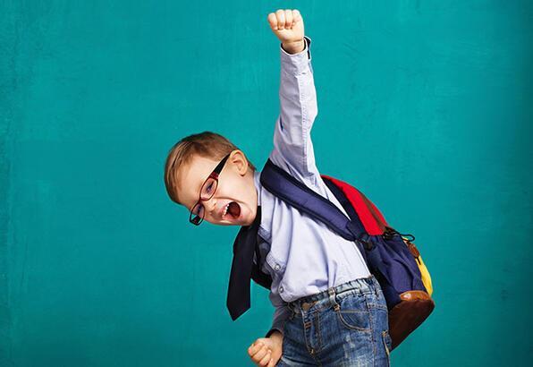 Çocuklardaki okul fobisi nasıl yenilir?