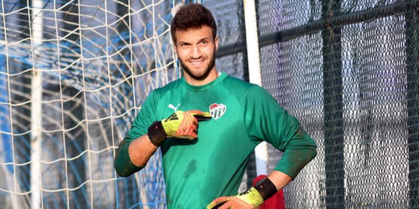 Süper Lig'in en genç kalecileri Bursaspor'da
