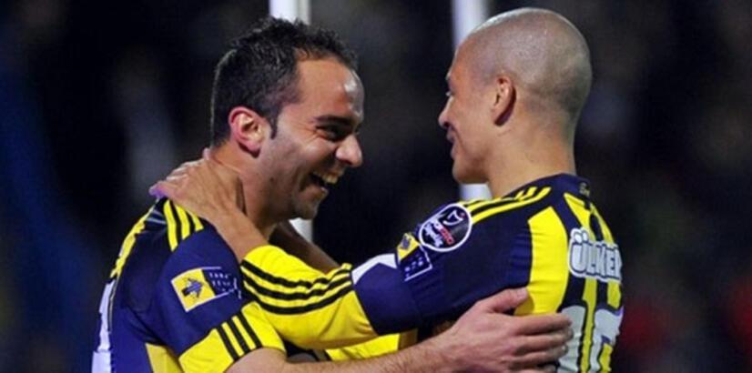 Semih Şentürk futbolu bıraktı! Alex açıkladı...