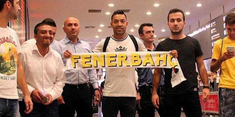 Marco Fabian açıkladı! Fenerbahçe...