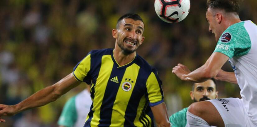 Cocu'nun Mehmet Topal kararı!