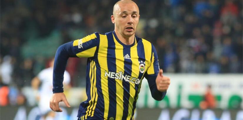 Fenerbahçe'de Cocu'nun yeni prensi Aatif...
