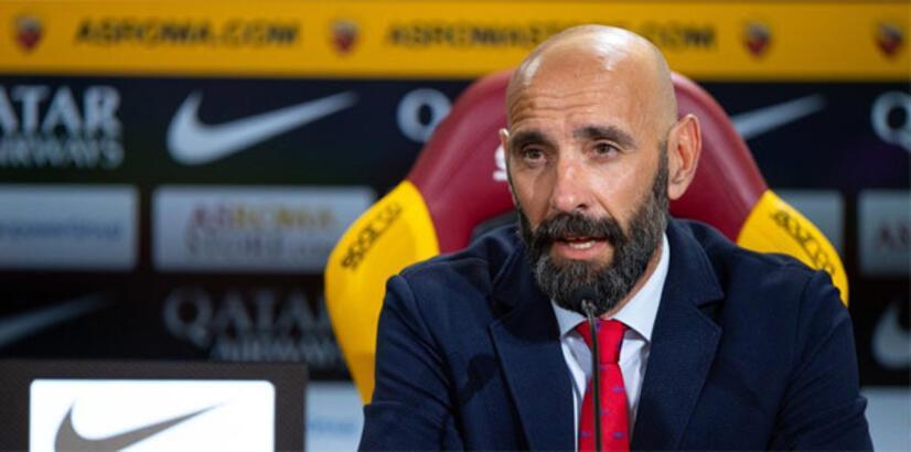 Manchester United ve Barcelona, Monchi'nin peşinde!