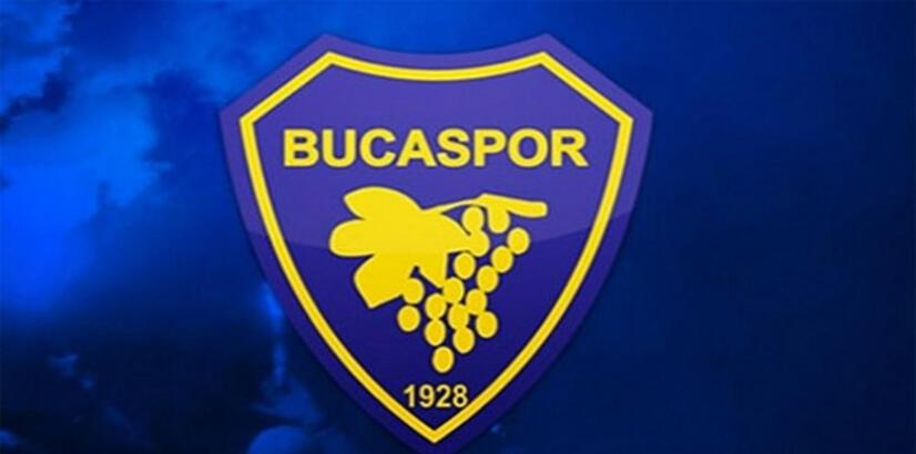 Bucaspor'a prim jesti