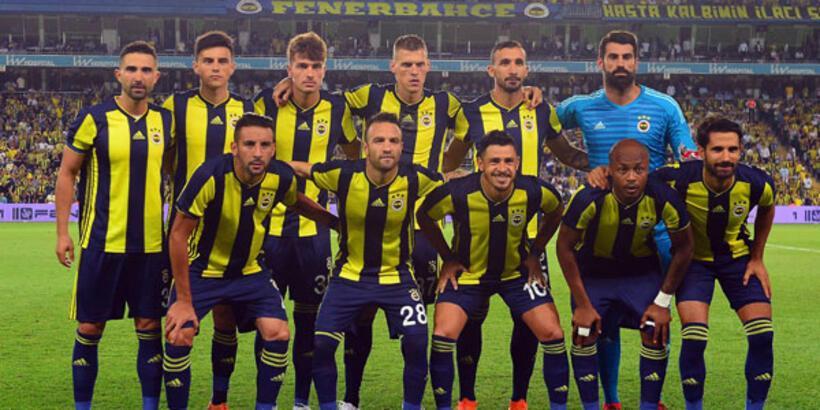 Fenerbahçe'nin Avrupa fikstürü belli oldu