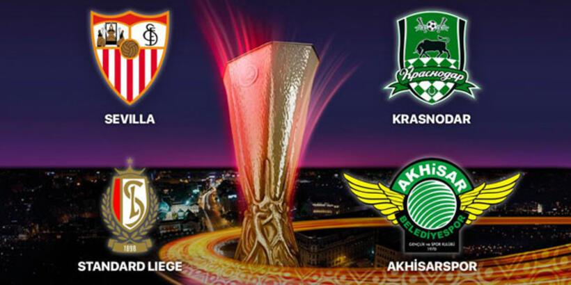 Akhisarspor'a Avrupa devi