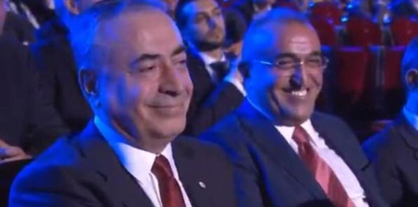 Lokum gibi kura Galatasaray'ın yüzünü güldürdü!