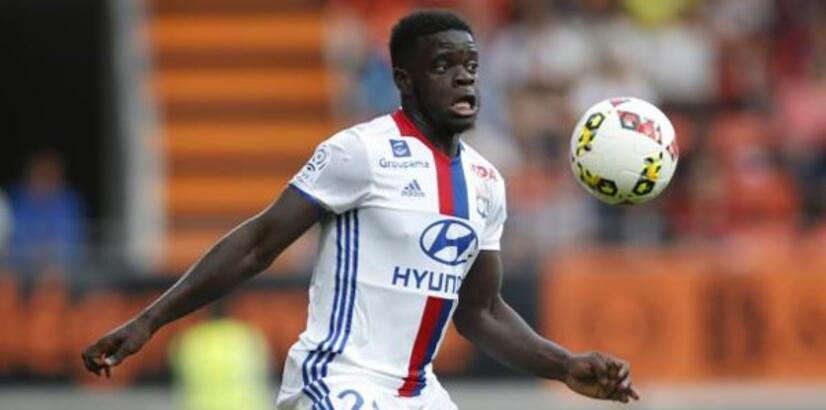 Sivasspor, Lyon'dan Kemen'i transfer ediyor