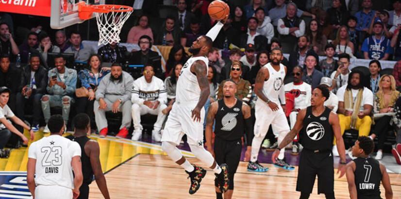 NBA'de kurallar değişiyor!