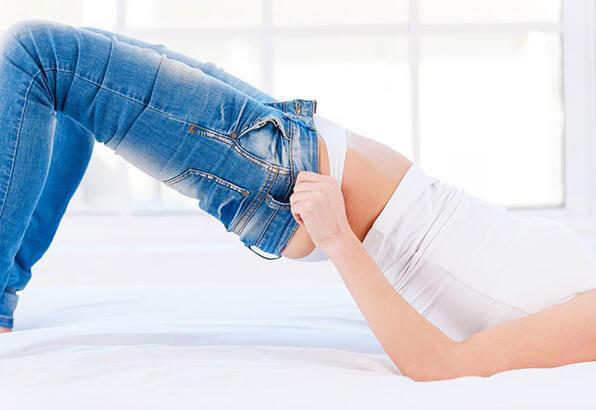 Dar kot pantolon nasıl genişletilir?
