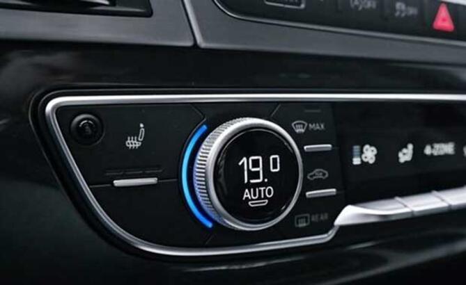 Araç klimasını kullanırken nelere dikkat edilmeli?