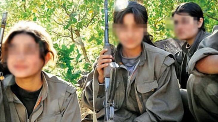 PKK kamplarında çocuklara cinsel istismar! Karşı koyan...