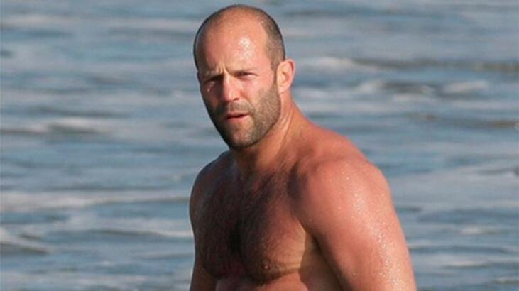Jason Statham, 'James Bond' rolüne talip
