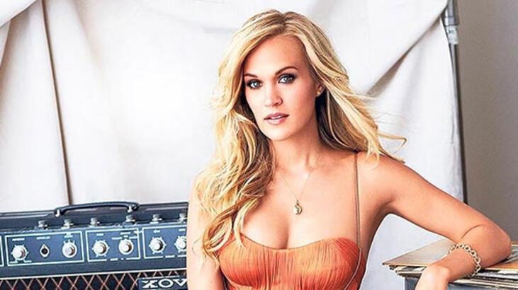 Carrie Underwood'dan ikinci bebek müjdesi