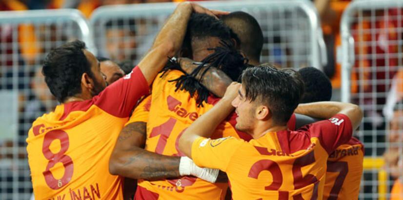 Sezonun perdesi Ankaragücü-Galatasaray maçıyla açılıyor!