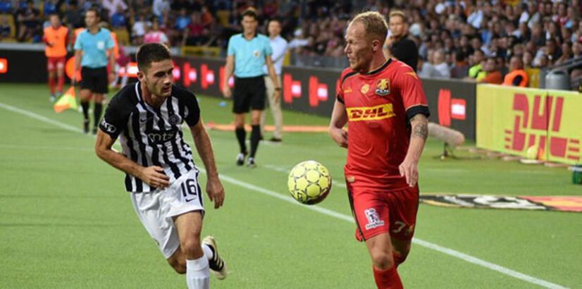 Beşiktaş'ın muhtemel rakiplerinde avantaj Partizan'a geçti