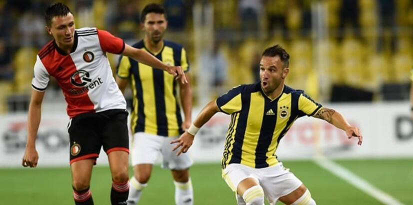 Fenerbahçe, Avrupa'da 221. kez sahada
