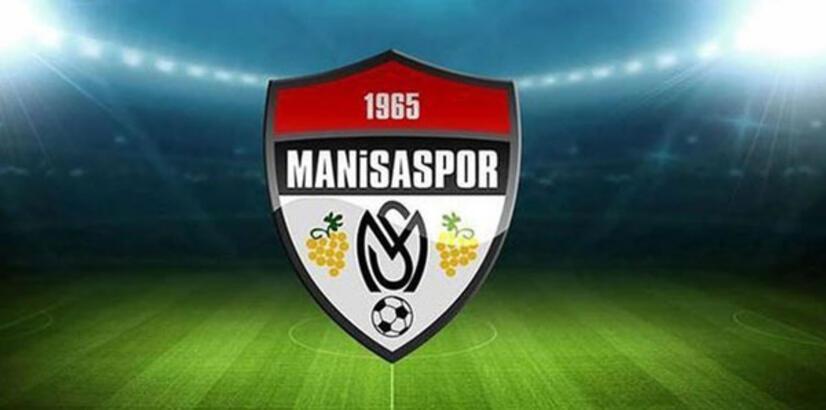 Manisaspor'a müjde