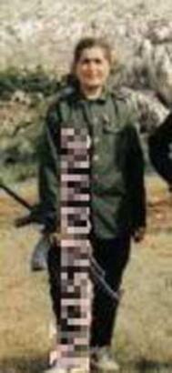PKK'da ilginç iddia: DTP'li Özsökmenler, Öcalan'ın karısıdır