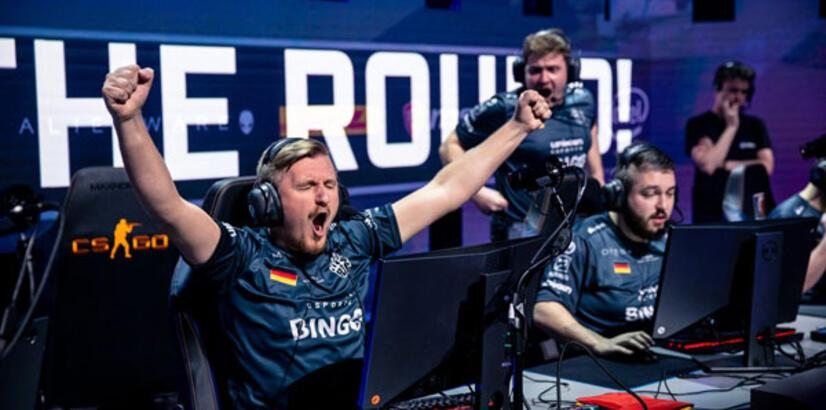 FazeClan, ESL One Cologne final biletini BIG'e kaptırdı