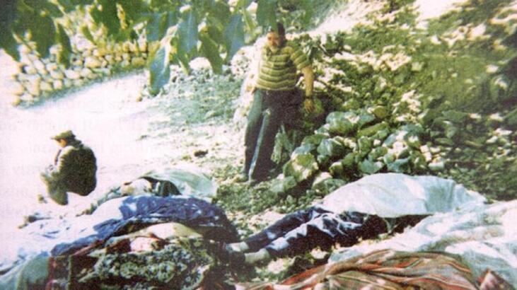 Son dakika: 33 vatandaşın kurşuna dizilip yakıldığı Başbağlar katliamında çarpıcı iddia!