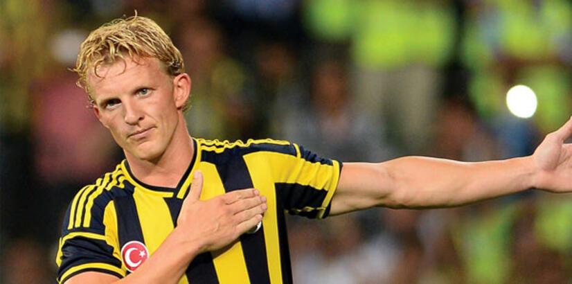 Dirk Kuyt sosyal medyadan Ali Koç'a seslendi!