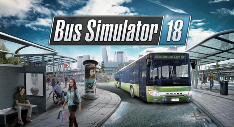 Bus Simulator 18 inceleme