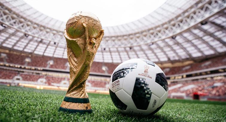 Twitter'dan Dünya Kupası'na özel emoji