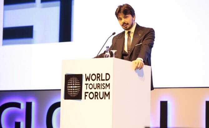 World Tourism Forum Astana'da yapılacak