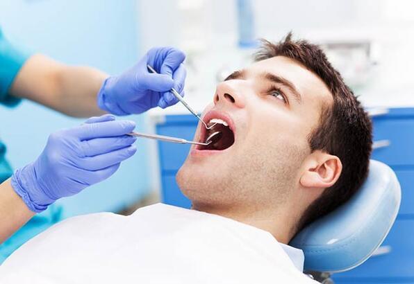 Diş törpüleme dişe zarar verir mi?