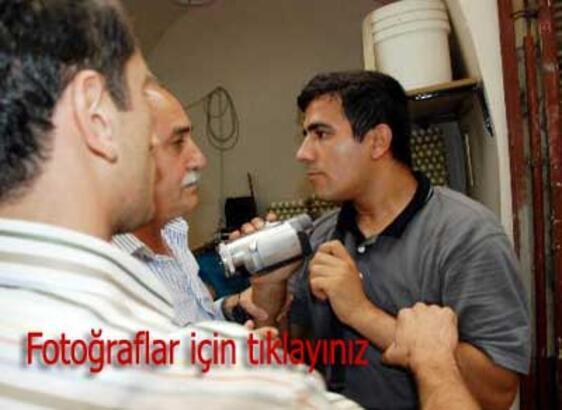 Fakıbaba'ya bıçaklı saldırı