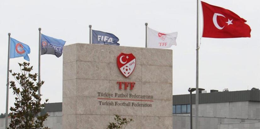 TFF Olağan Genel Kurulu yarın Ankara'da toplanacak