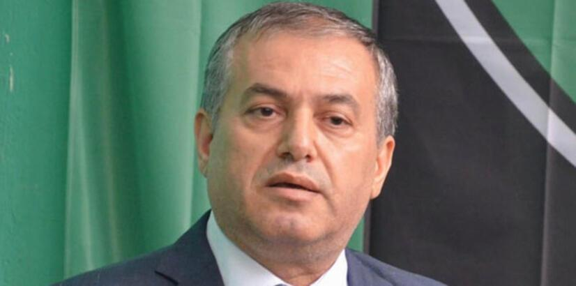 Denizlispor'da başkan Üstek güven tazeledi