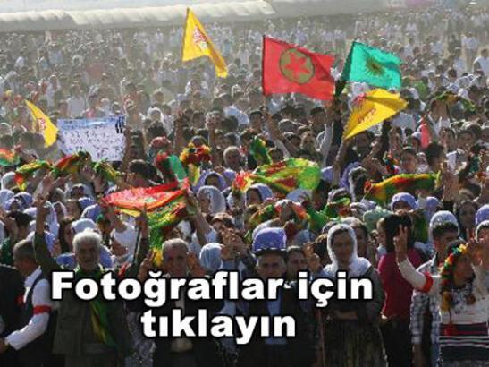 34 PKK 'lı Habur Sınır Kapısı'ndan girip teslim oldu