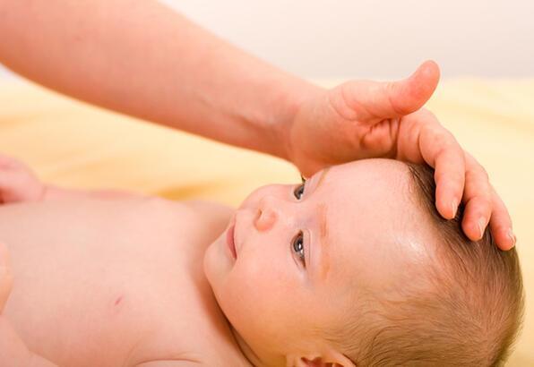 Bebeklerde böbrek genişlemesine dikkat!