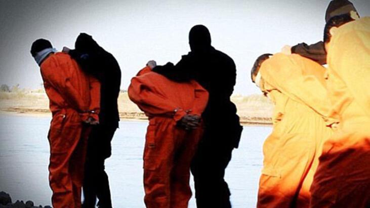 Iraklı babadan IŞİD'e intihar saldırısı