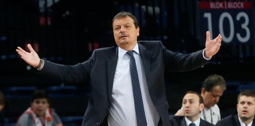 Ataman: Simon attığı sayılarla oyunun akışını değiştirdi