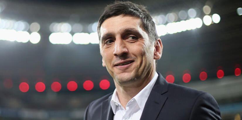 Bundesliga'ya damga vuran adam: Tayfun Korkut