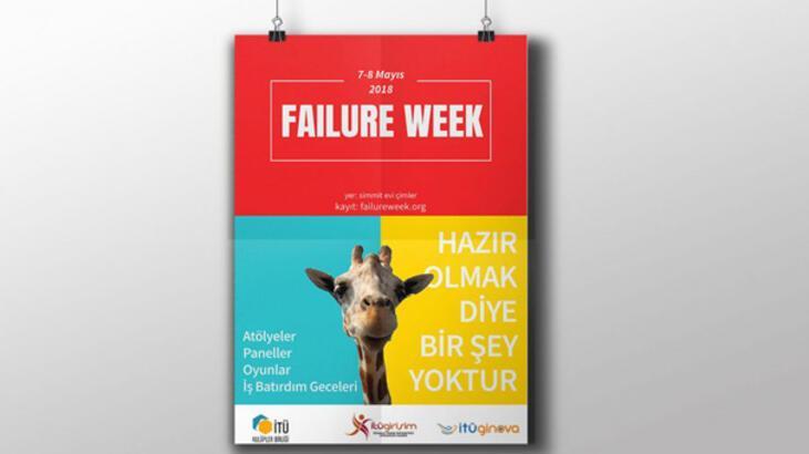 Failure Week (Başarısızlık Haftası) Nedir?