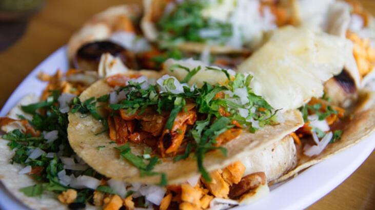 Yediğiniz taco için Türklere teşekkür edin