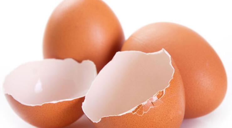 Yumurta kabuğundan neler yapılabilir?