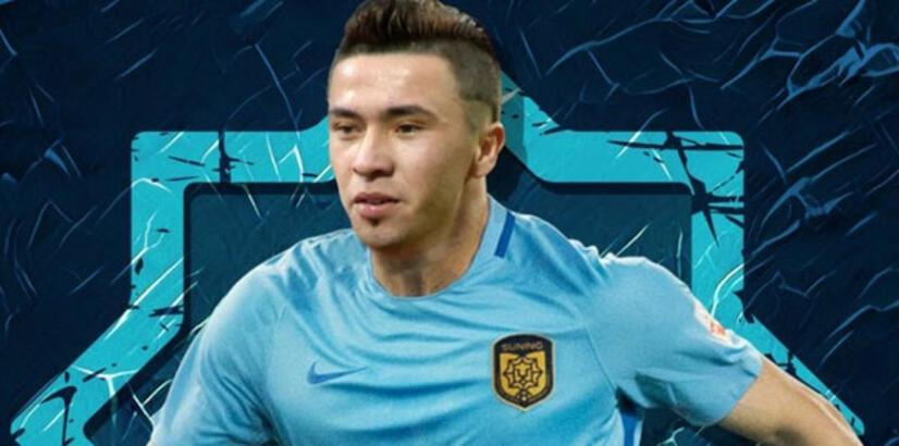 Çin'in Süper Ligi'ndeki Uygur futbolcu toplama kampına gönderildi